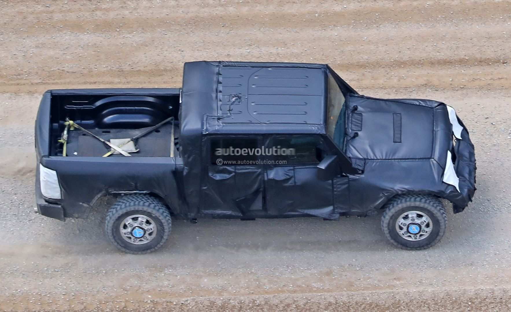 41 Gallery of 2019 Jeep Scrambler Cost Redesign with 2019 Jeep Scrambler Cost
