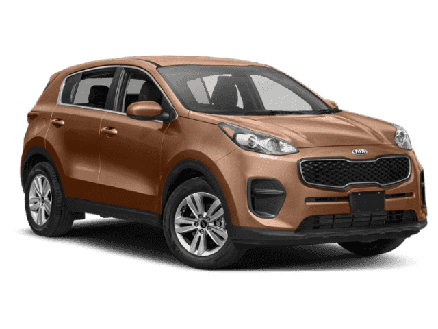 41 Gallery of 2019 Kia Sportage Research New by 2019 Kia Sportage