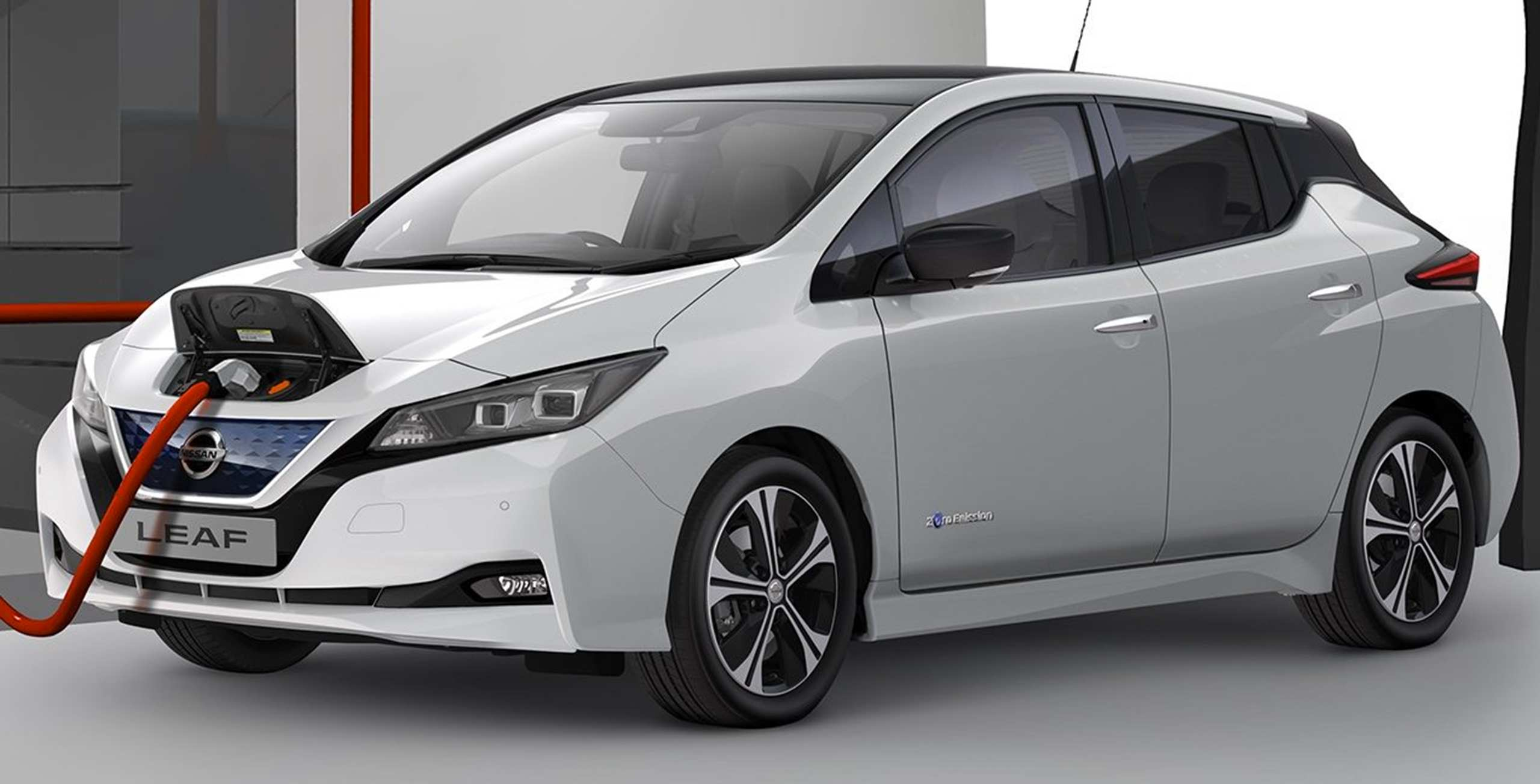 41 Gallery of 2019 Nissan Electric Rumors for 2019 Nissan Electric