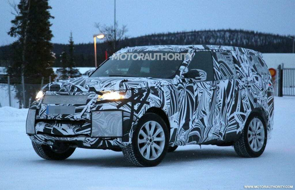 41 Gallery of 2019 Toyota Land Cruiser Spy Shots Spesification by 2019 Toyota Land Cruiser Spy Shots