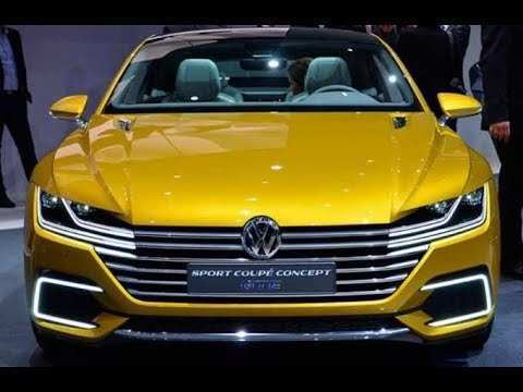 41 Gallery of 2019 Volkswagen Cc Picture by 2019 Volkswagen Cc