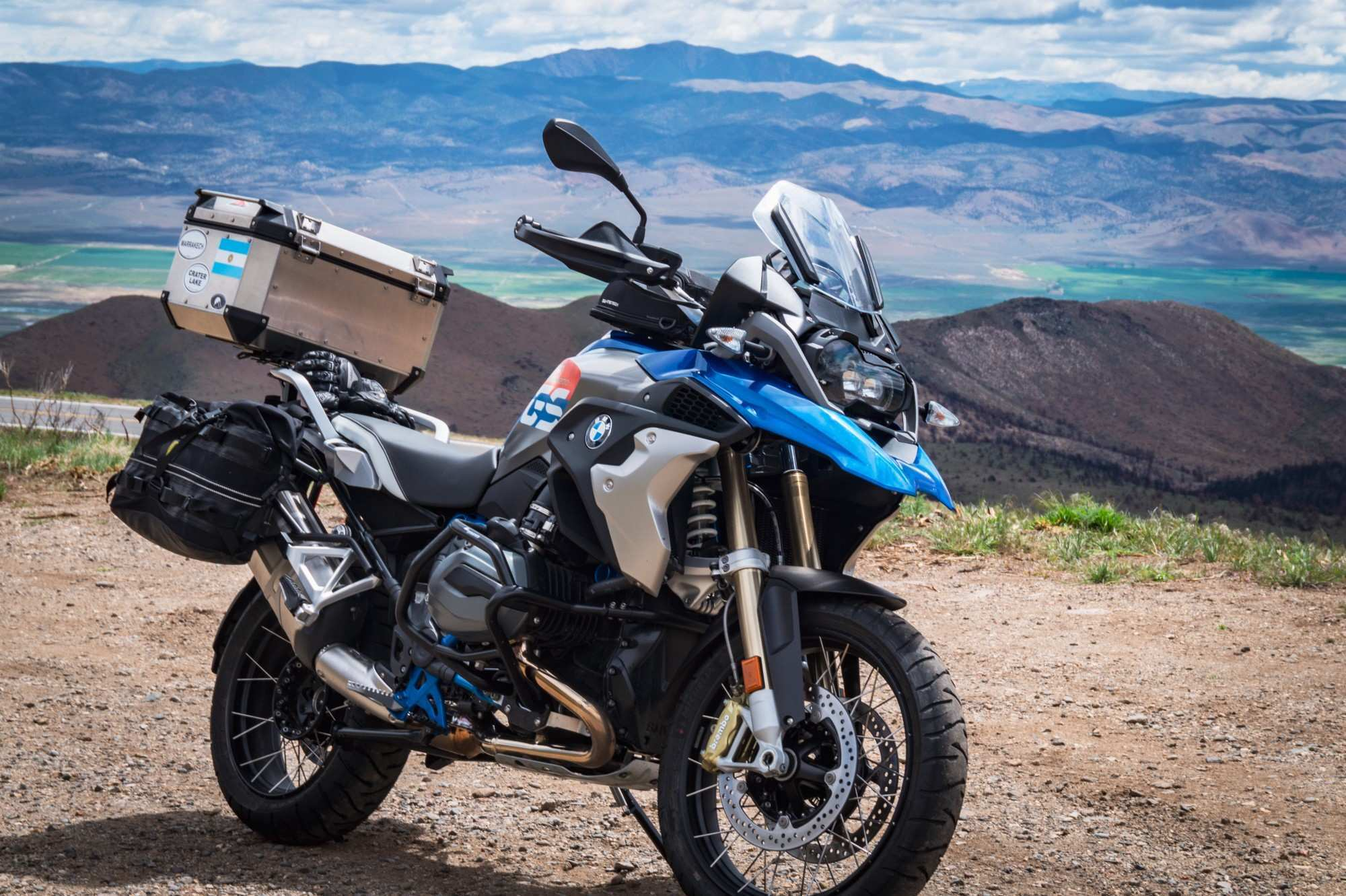 41 Gallery of 2020 Bmw R1200Gs Exterior for 2020 Bmw R1200Gs