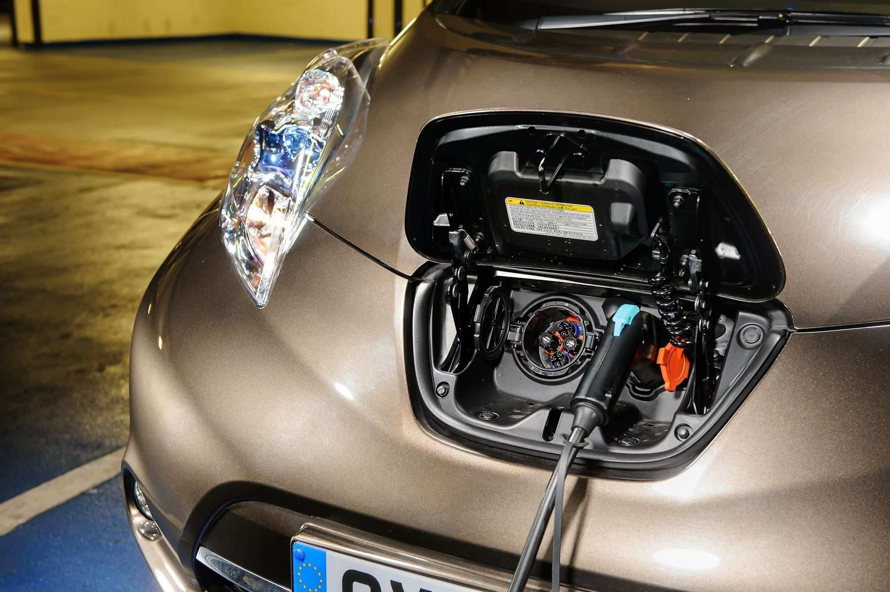 41 Gallery of 2020 Nissan Electric Speed Test by 2020 Nissan Electric