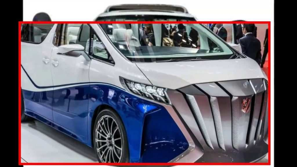 41 Gallery of 2020 Toyota Alphard Performance and New Engine for 2020 Toyota Alphard