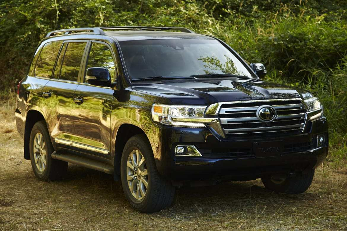41 Gallery of 2020 Toyota Land Cruiser 200 Performance and New Engine by 2020 Toyota Land Cruiser 200