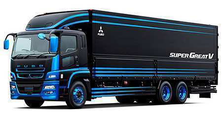 41 Gallery of Mitsubishi Fuso 2020 Pictures with Mitsubishi Fuso 2020