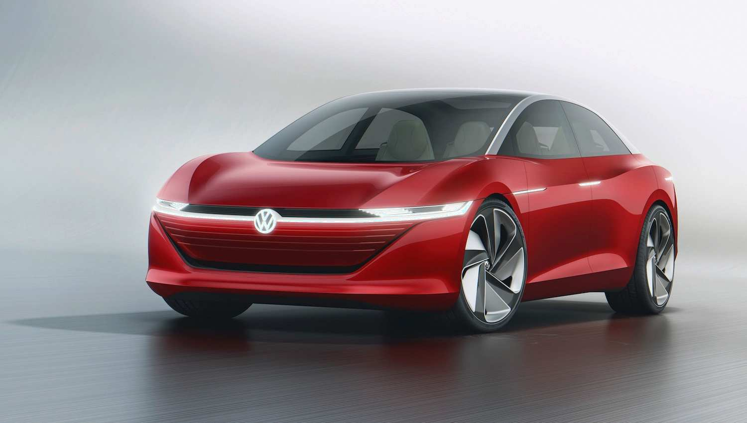 41 Gallery of Vw 2019 Ev Model for Vw 2019 Ev