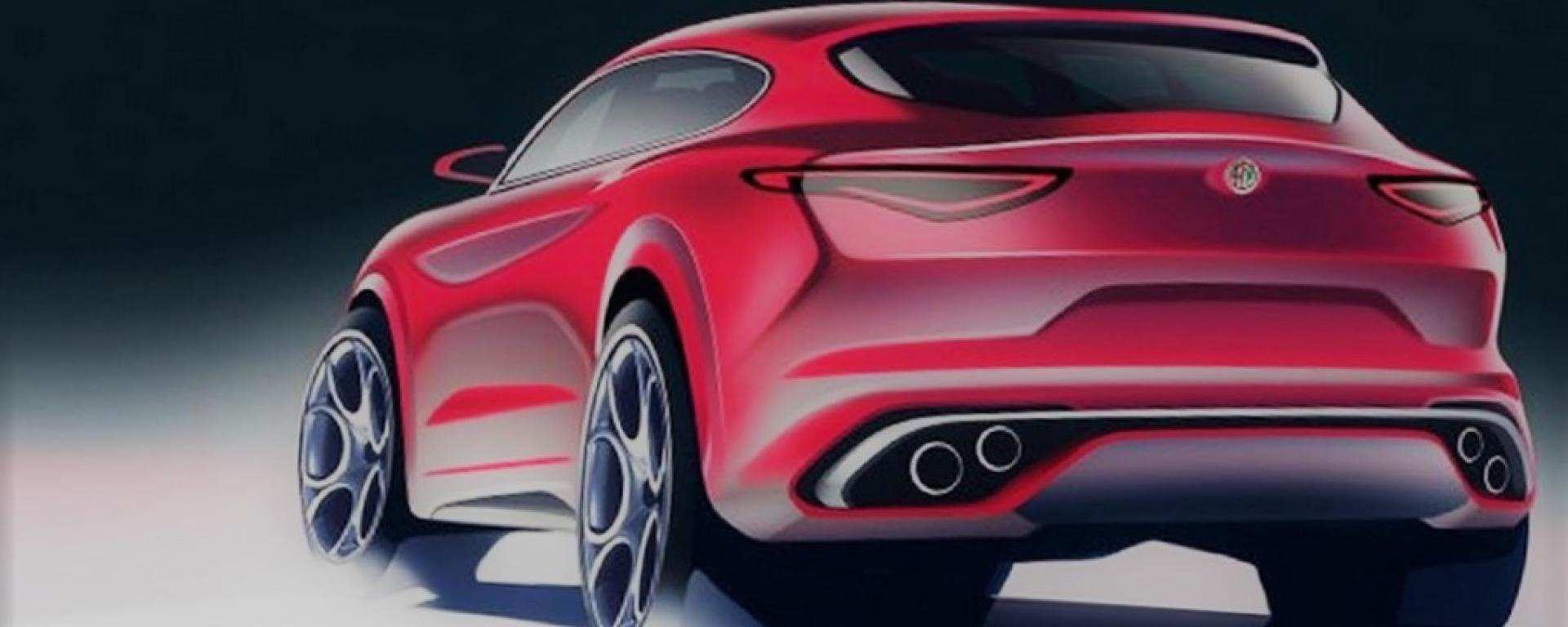 41 Great 2019 Alfa Romeo Giulietta Release Date by 2019 Alfa Romeo Giulietta