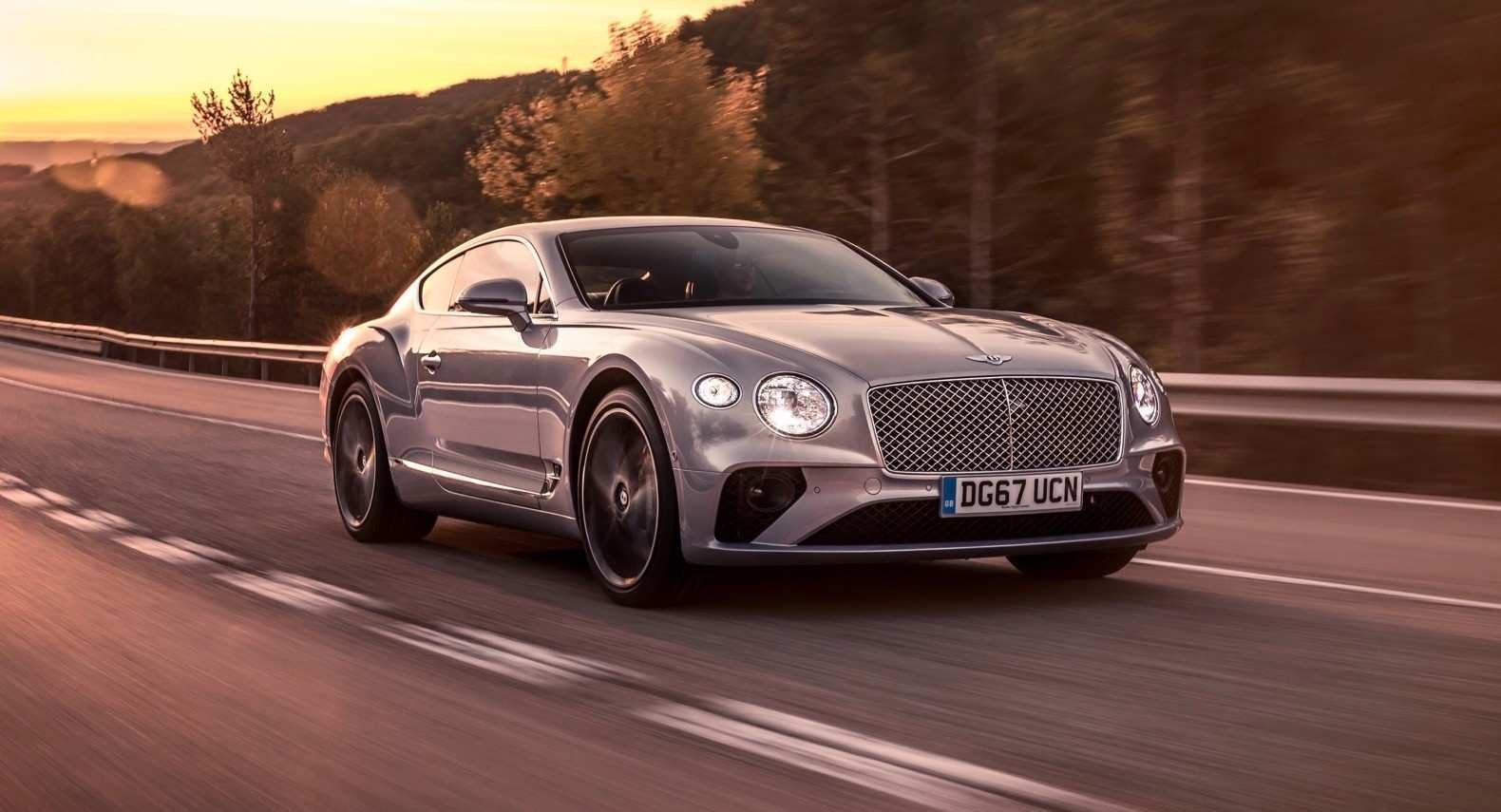 41 Great 2019 Bentley Continental Gt Release Date Images with 2019 Bentley Continental Gt Release Date