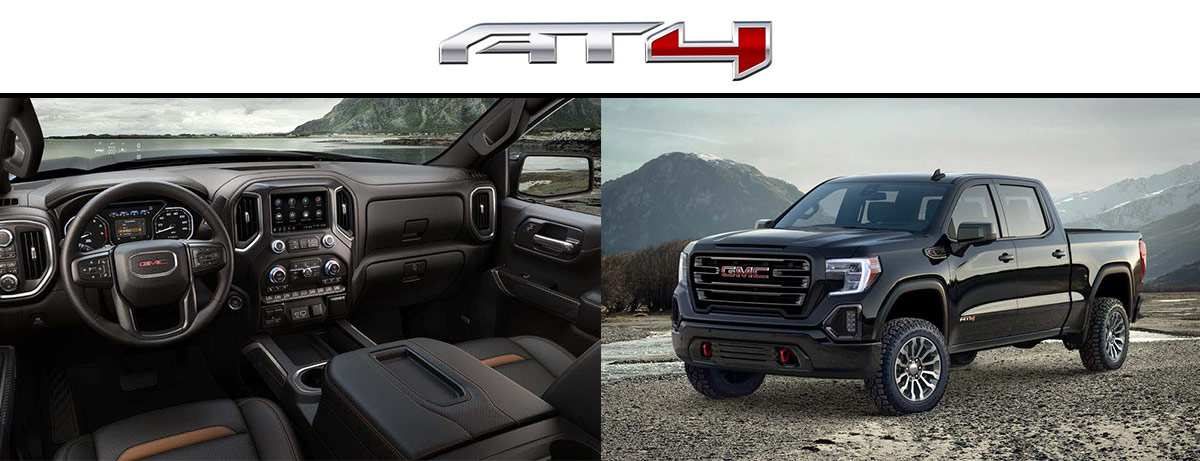 41 Great 2019 Gmc 1500 Specs History for 2019 Gmc 1500 Specs