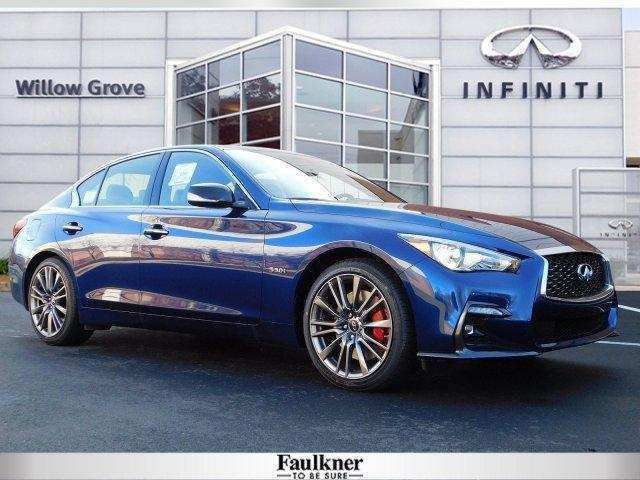 41 Great 2019 Infiniti Turbo Specs and Review for 2019 Infiniti Turbo