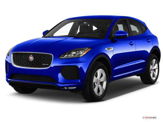 41 Great 2019 Jaguar E Pace 2 New Concept for 2019 Jaguar E Pace 2