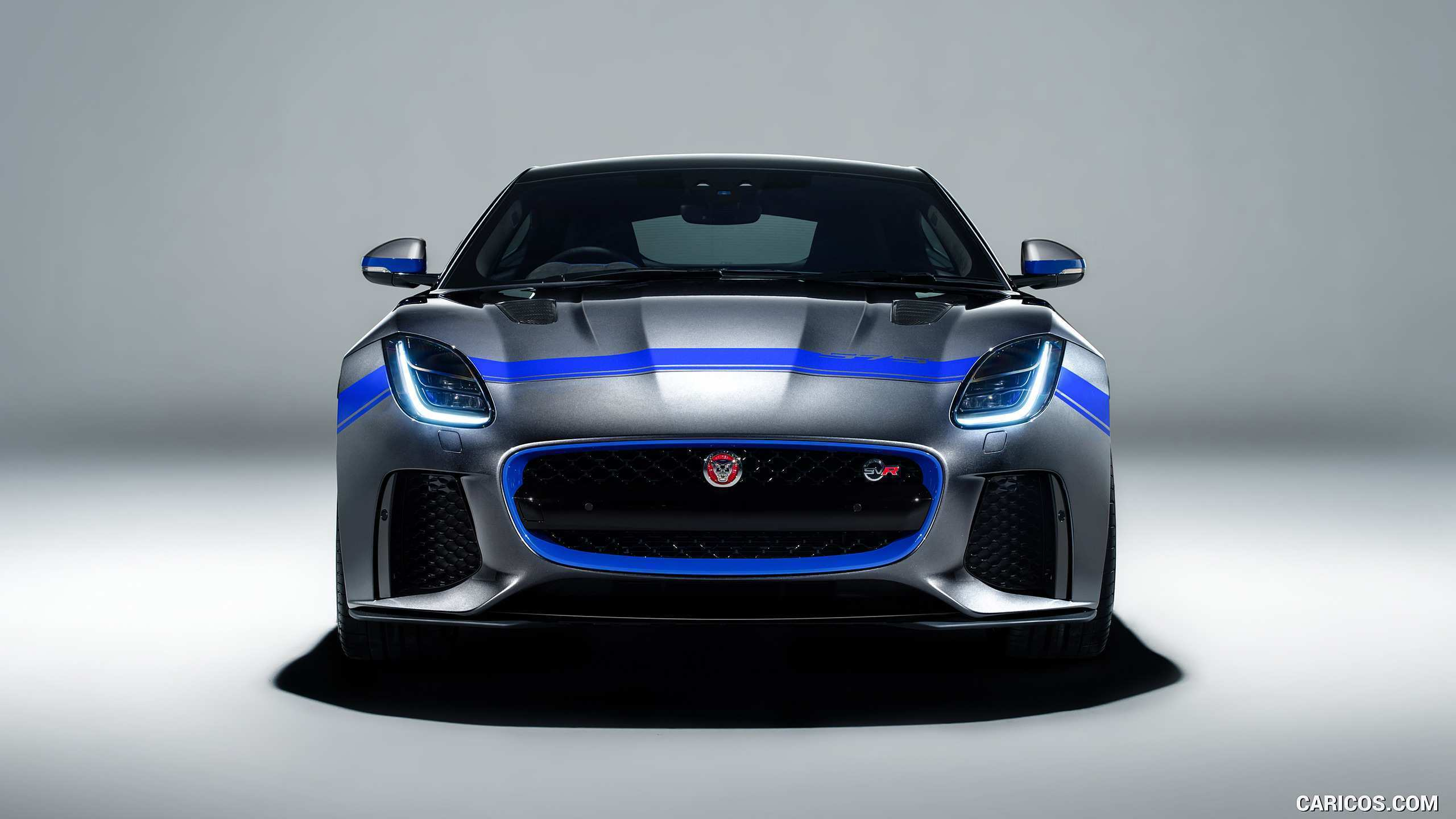 41 Great 2019 Jaguar Svr Exterior for 2019 Jaguar Svr