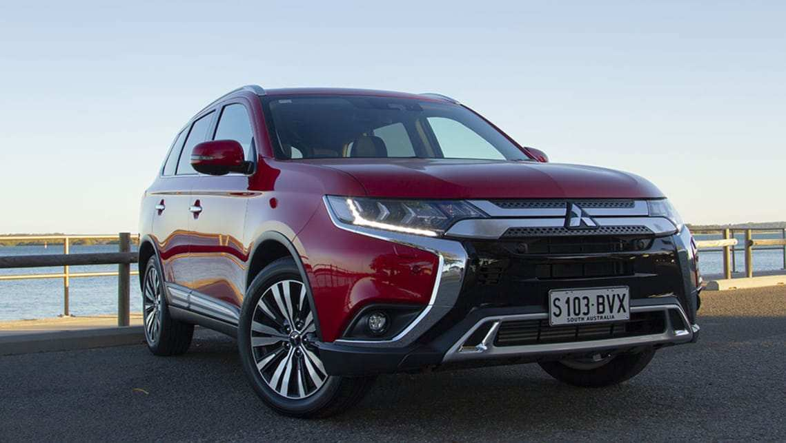 41 Great 2019 Mitsubishi Asx Wallpaper with 2019 Mitsubishi Asx