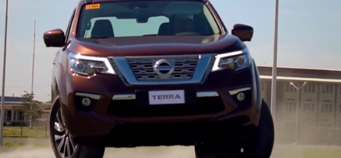 41 Great 2019 Nissan Terra Pricing by 2019 Nissan Terra