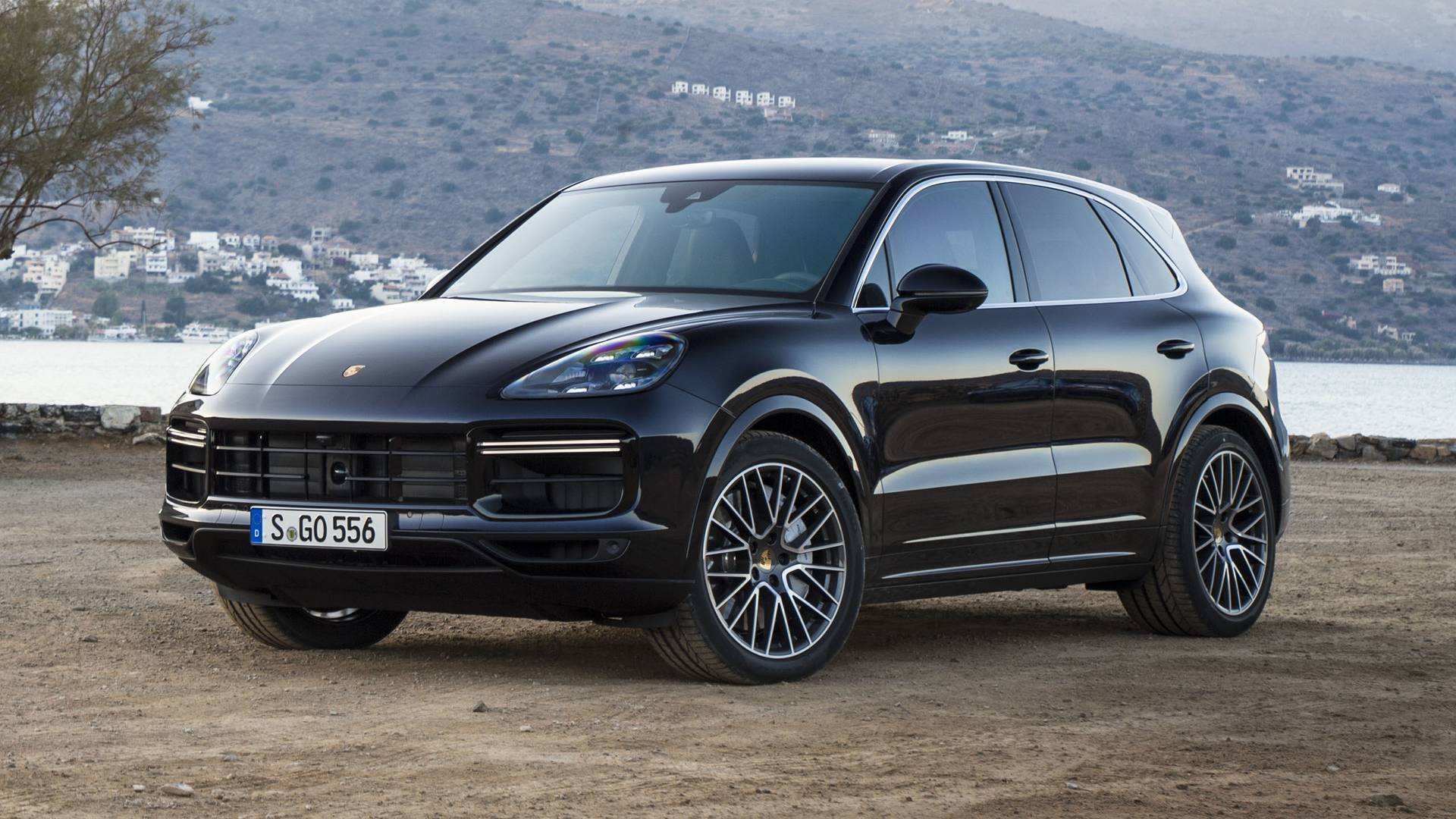 41 Great 2019 Porsche Cayenne Video Exterior and Interior with 2019 Porsche Cayenne Video