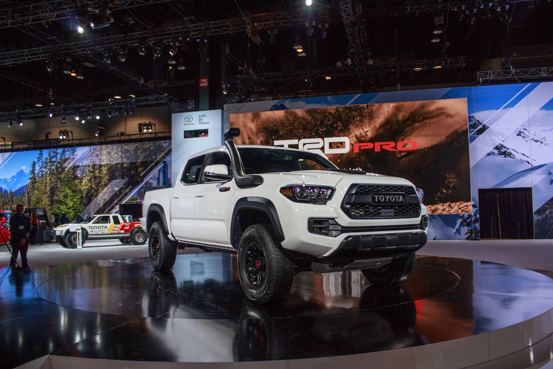 41 Great 2019 Toyota Tacoma Engine Pricing with 2019 Toyota Tacoma Engine