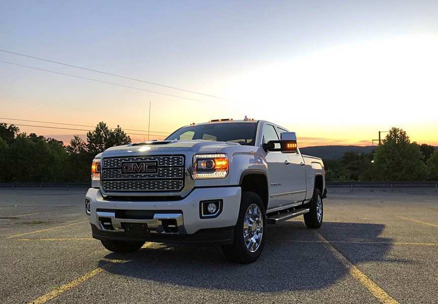 41 Great 2020 Gmc 2500Hd Duramax Model for 2020 Gmc 2500Hd Duramax