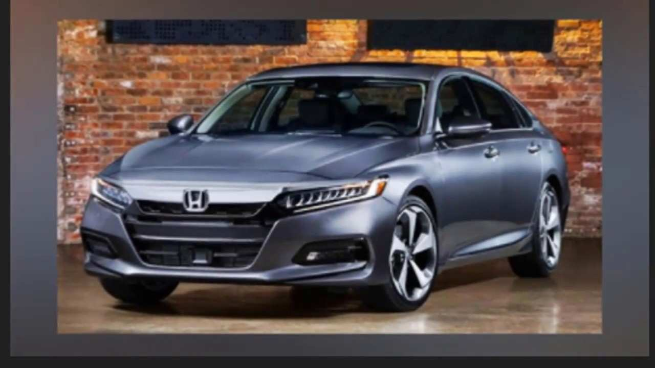 41 Great 2020 Honda Legend Redesign and Concept for 2020 Honda Legend