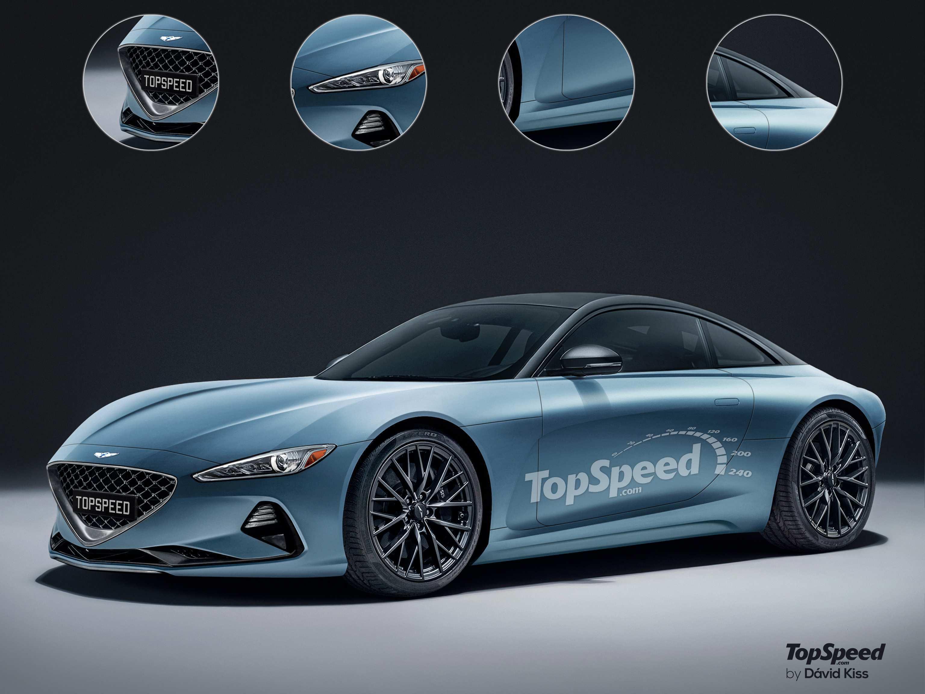 41 Great Genesis Car 2020 Exterior by Genesis Car 2020