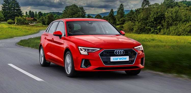 41 Great New 2019 Audi A3 New Concept by New 2019 Audi A3