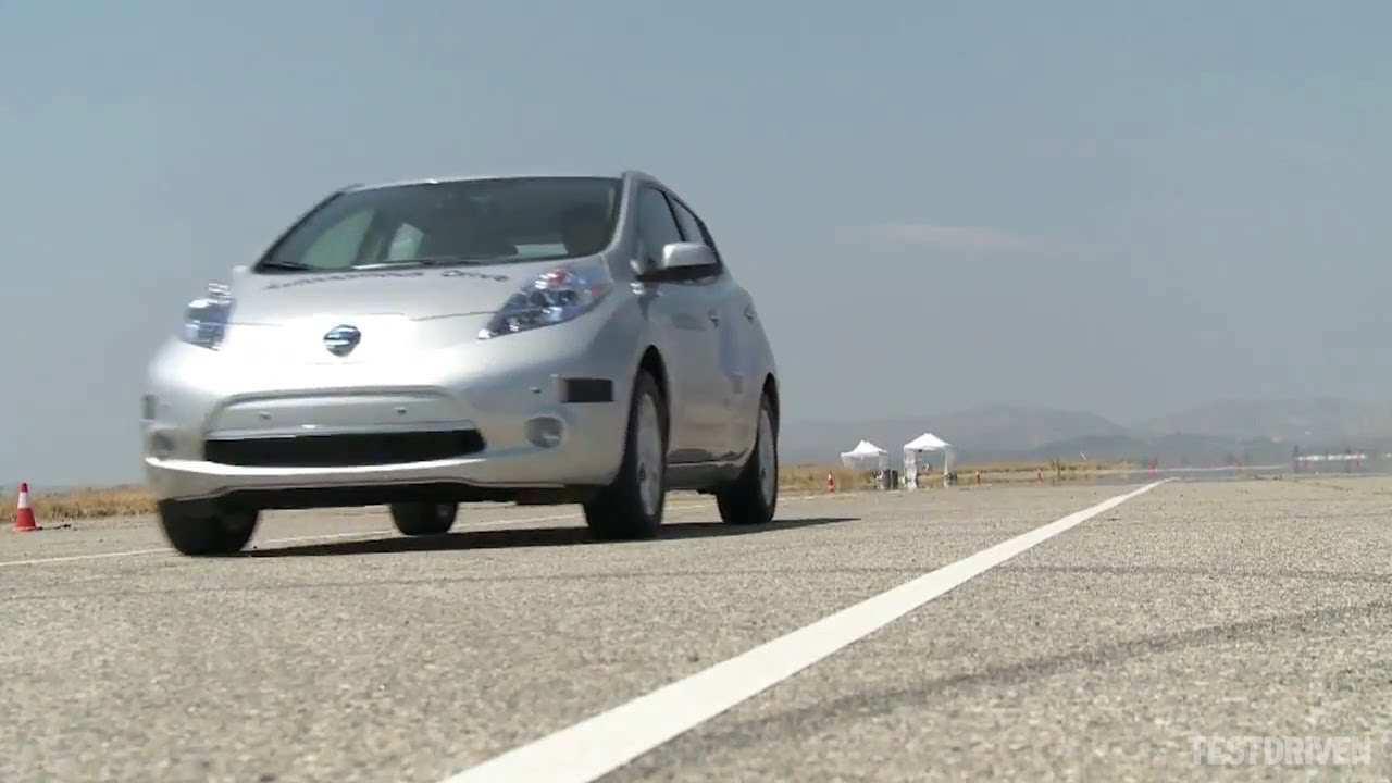 41 Great Nissan Autonomous 2020 Prices by Nissan Autonomous 2020