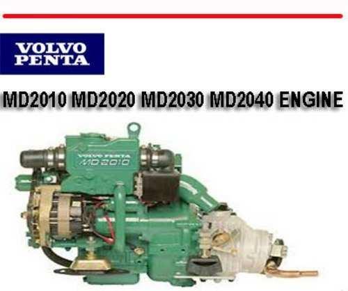 41 Great Volvo 2020 Marine Diesel Manual Exterior and Interior with Volvo 2020 Marine Diesel Manual