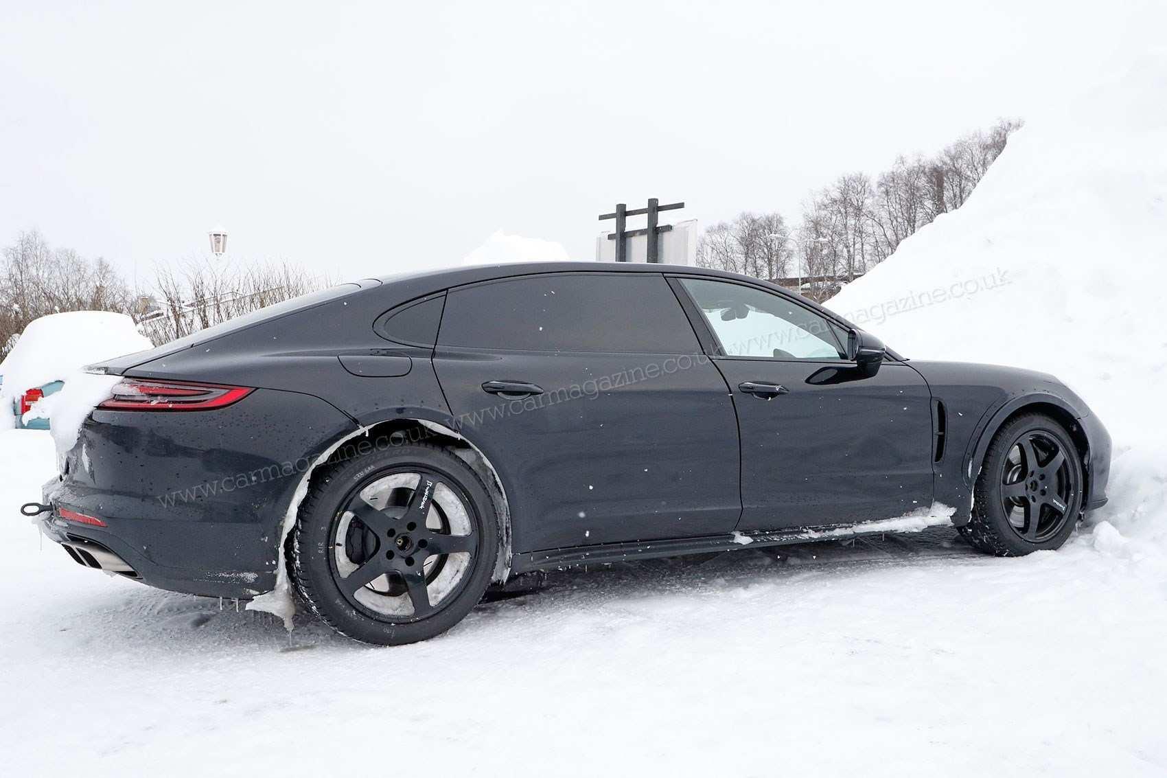 41 New 2019 Bentley 4 Door Performance and New Engine for 2019 Bentley 4 Door