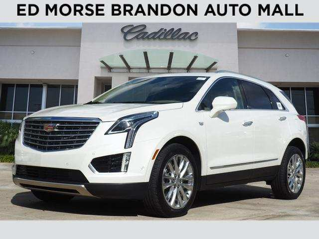 41 New 2019 Cadillac Suv Xt5 Picture for 2019 Cadillac Suv Xt5