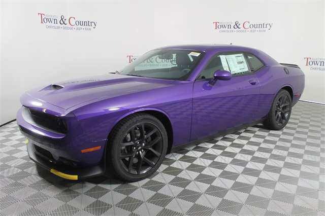 41 New 2019 Dodge Challenger Gt Release Date with 2019 Dodge Challenger Gt