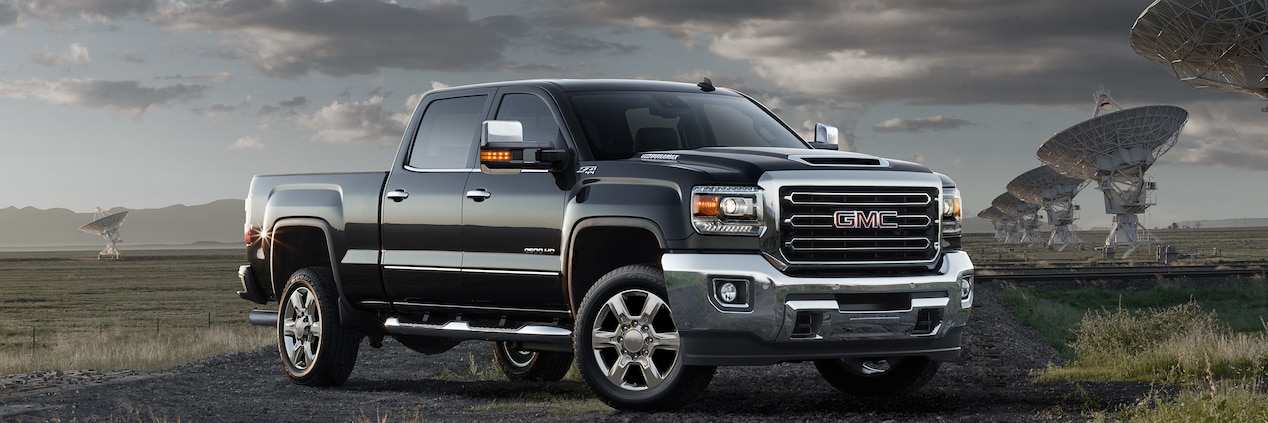 41 New 2019 Gmc Truck Concept by 2019 Gmc Truck