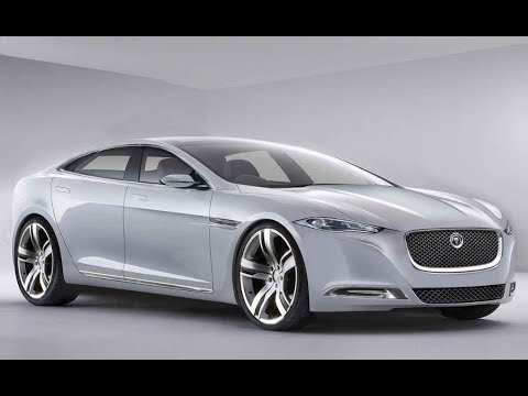41 New 2019 Jaguar Xj Redesign Speed Test with 2019 Jaguar Xj Redesign