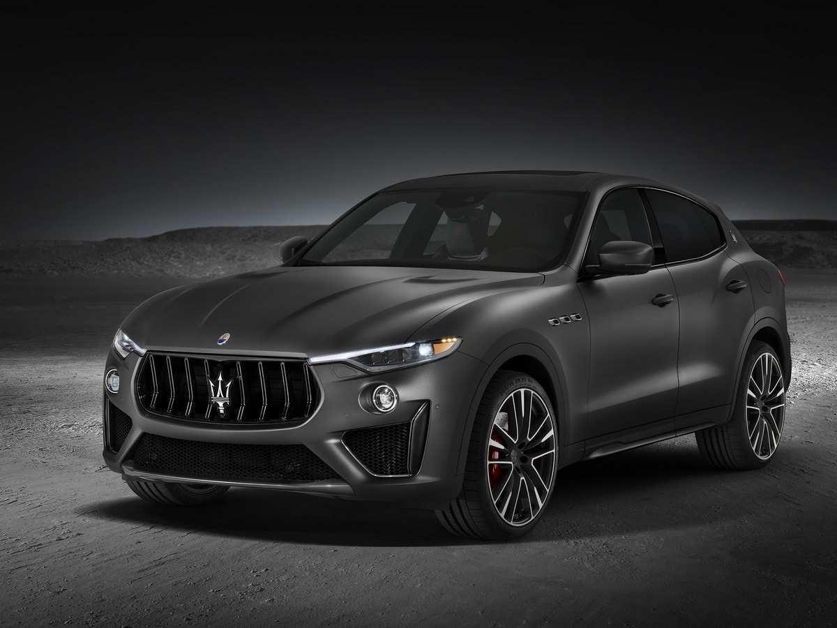 41 New 2019 Maserati Suv Photos for 2019 Maserati Suv