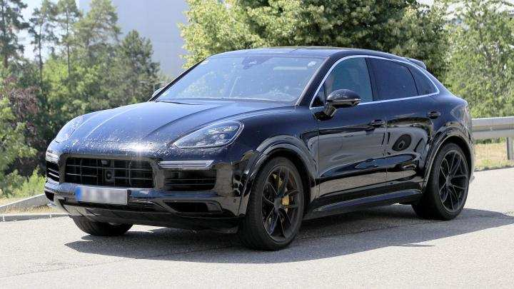 41 New 2019 Porsche Release Date New Review for 2019 Porsche Release Date