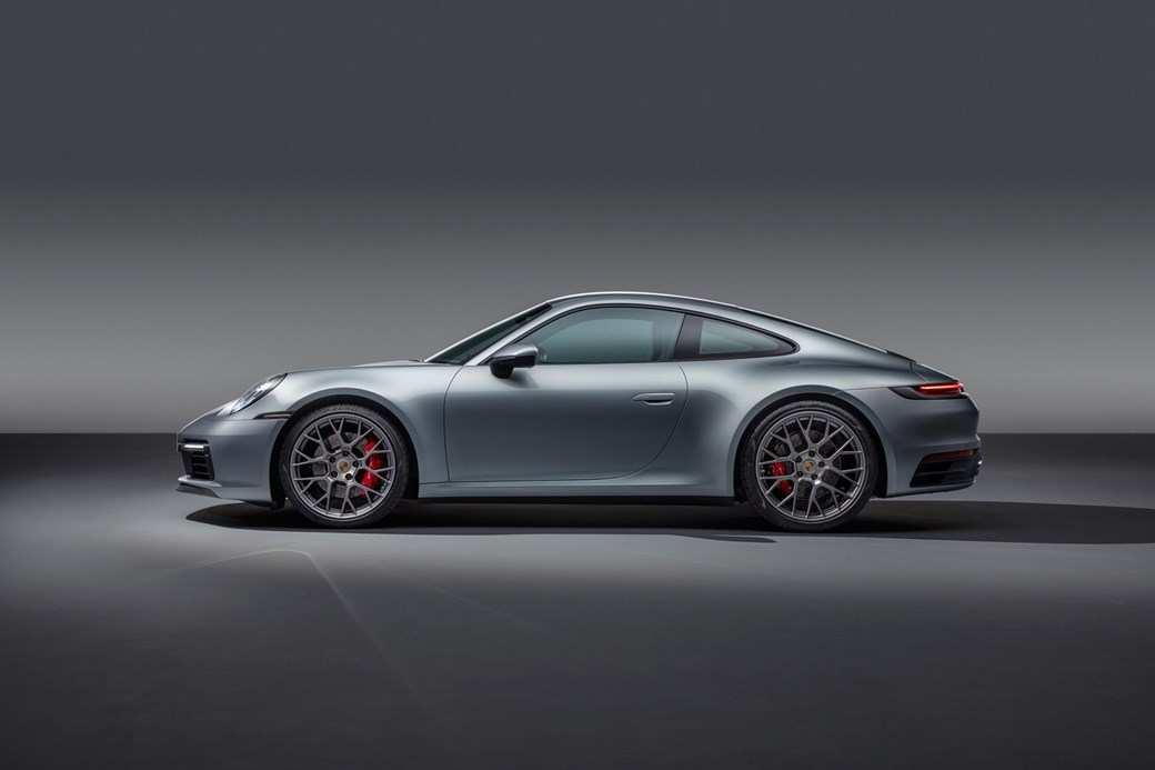 41 New 2019 Porsche Supercar Style with 2019 Porsche Supercar