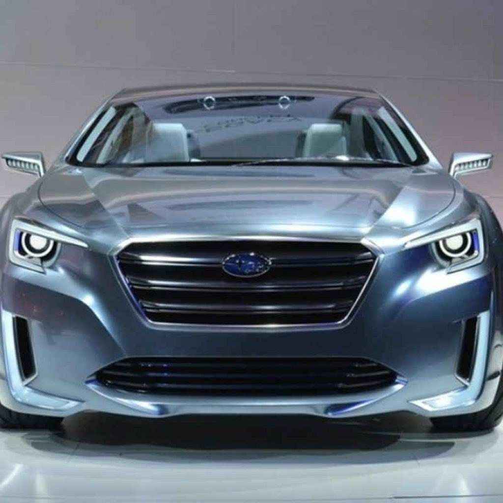 41 New 2019 Subaru Exterior Colors Picture for 2019 Subaru Exterior Colors