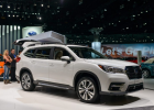 41 New 2019 Subaru Outback Changes Style by 2019 Subaru Outback Changes
