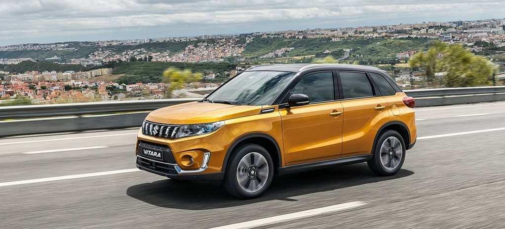 41 New 2019 Suzuki Suv Prices with 2019 Suzuki Suv