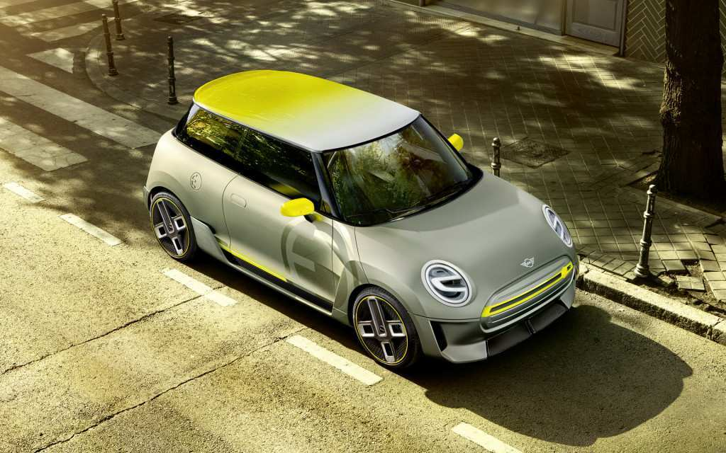 41 New 2020 Mini Cooper First Drive with 2020 Mini Cooper