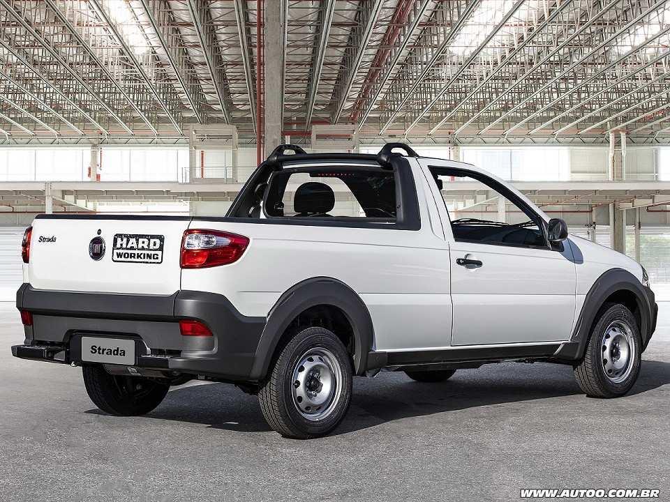 41 New Fiat Strada 2019 Specs for Fiat Strada 2019