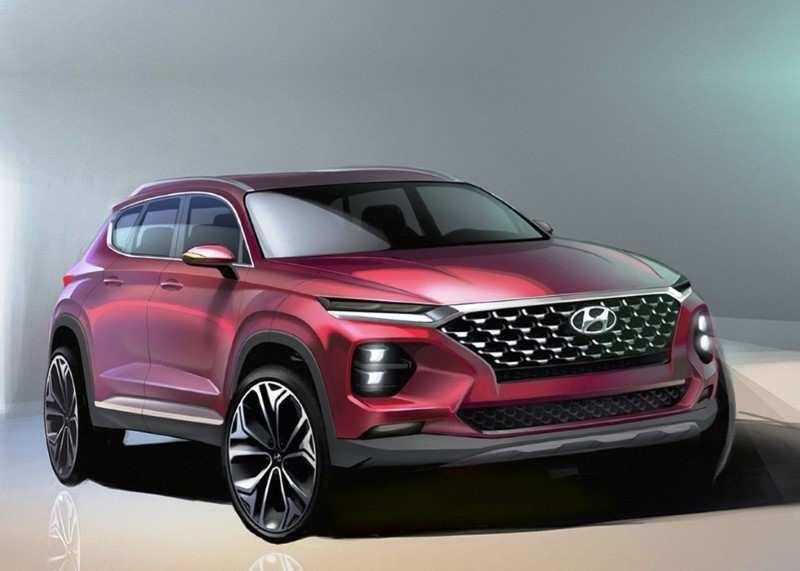 41 New Hyundai Concept 2020 Style for Hyundai Concept 2020