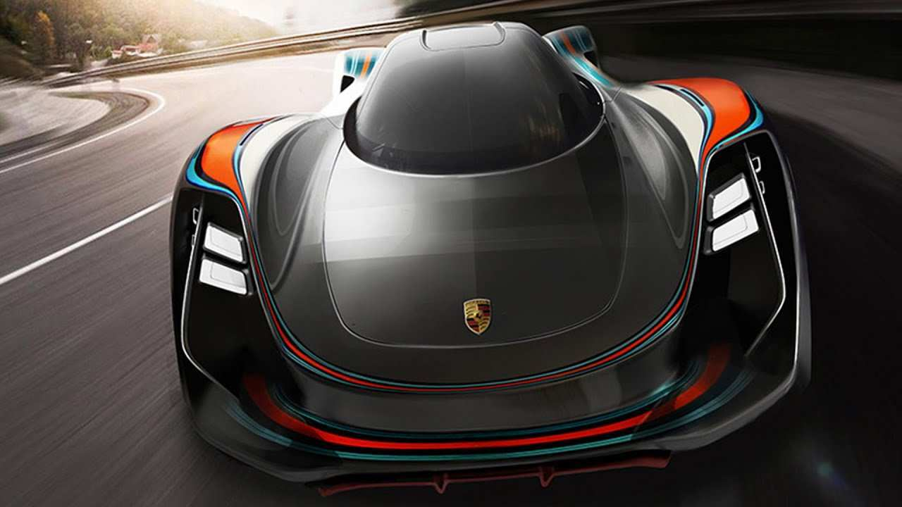 41 New Porsche Concept 2020 Price and Review by Porsche Concept 2020