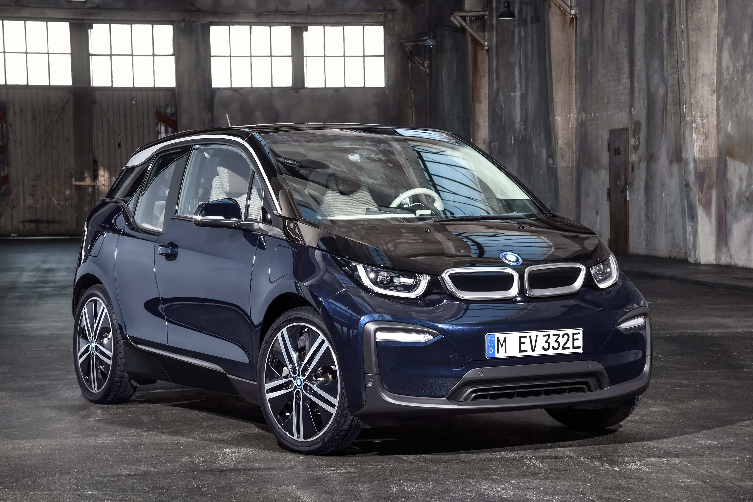 41 The 2019 Bmw Ev Wallpaper with 2019 Bmw Ev