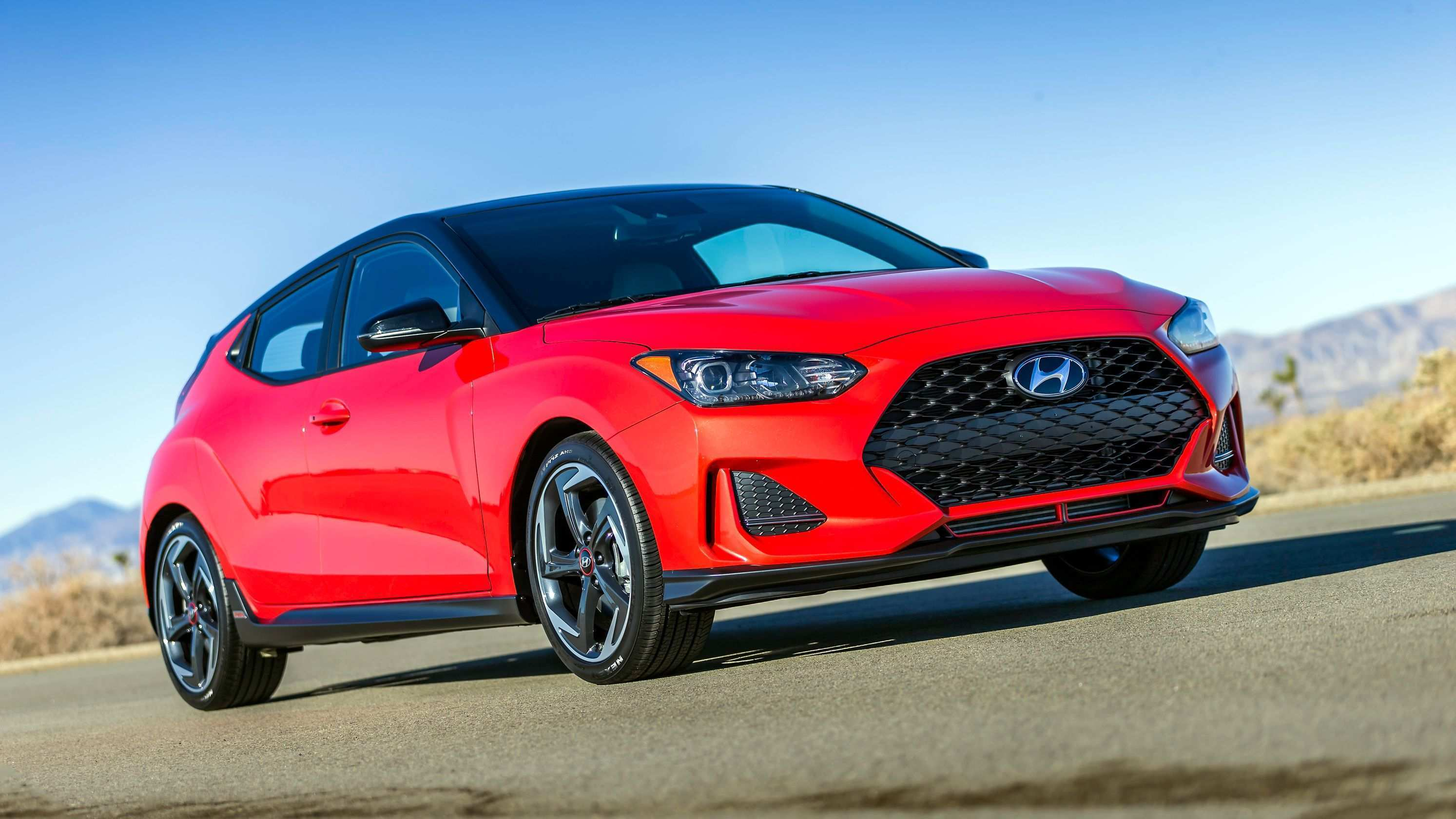 41 The 2019 Hyundai Veloster Turbo Pictures with 2019 Hyundai Veloster Turbo