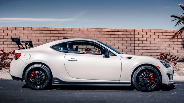 41 The 2019 Subaru Brz Price Overview with 2019 Subaru Brz Price