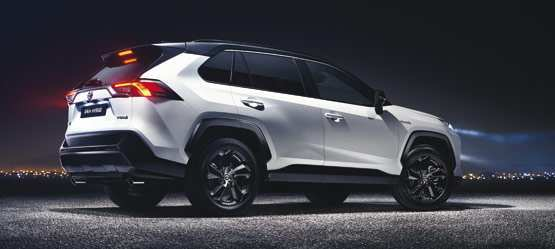 41 The 2019 Toyota Rav4 Price Reviews with 2019 Toyota Rav4 Price