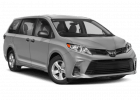41 The 2019 Toyota Sienna Se Images by 2019 Toyota Sienna Se