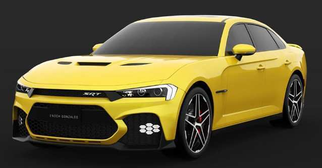 41 The 2020 Dodge Charger Srt Speed Test by 2020 Dodge Charger Srt