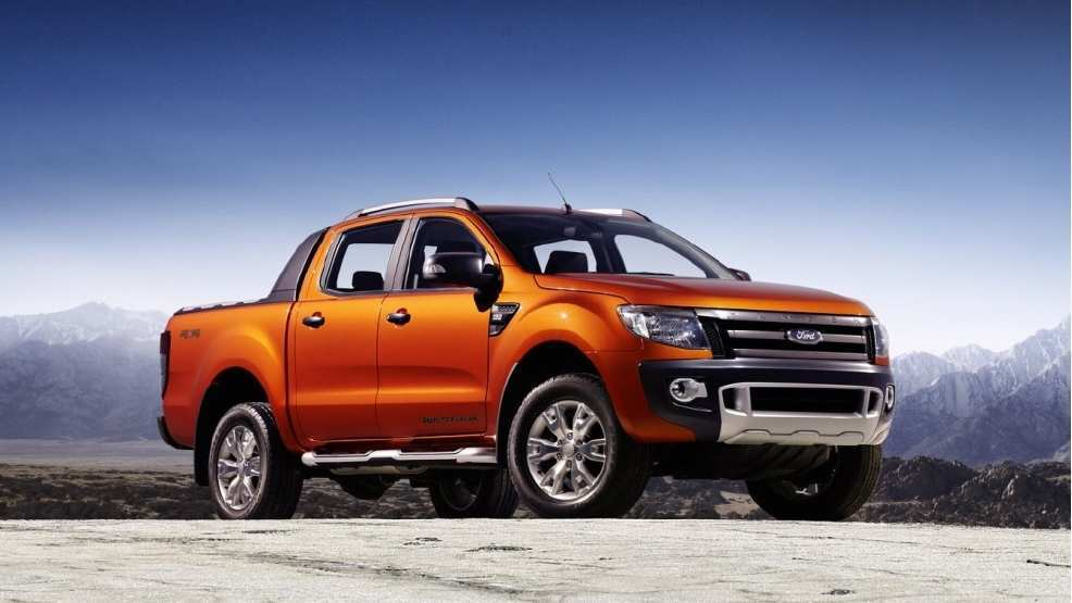 41 The 2020 Ford Ranger Wildtrak Redesign with 2020 Ford Ranger Wildtrak