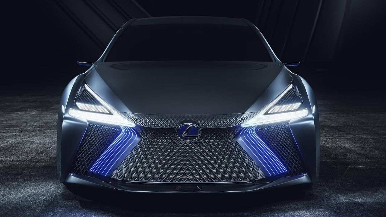 41 The Lexus Gs F 2020 Ratings for Lexus Gs F 2020